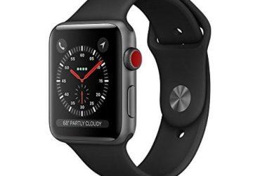 apple watch series 3 38mm smartwatch Sale