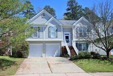 4 Bedroom home for sale in Morrisville