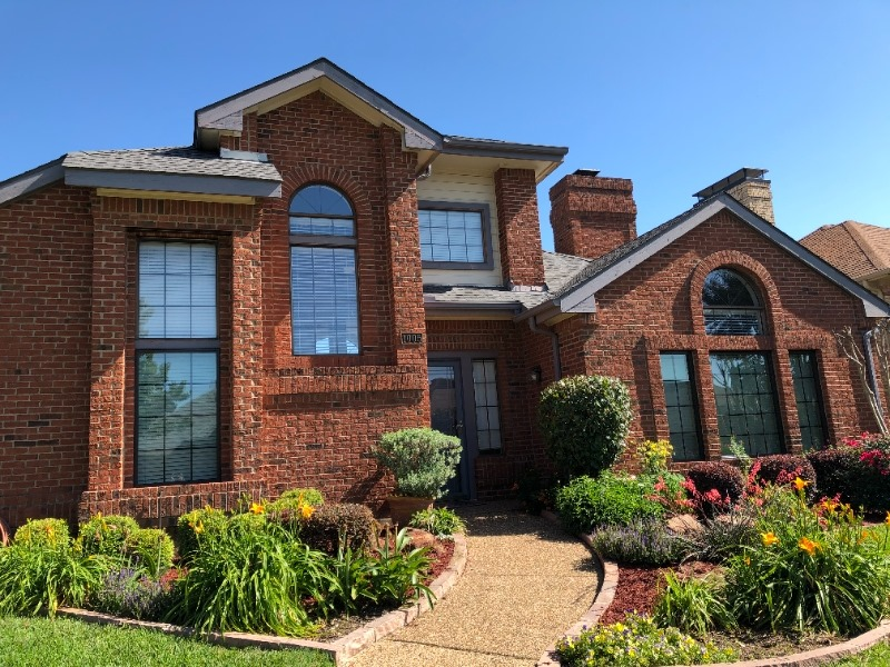 Irving Las Colinas home for rent