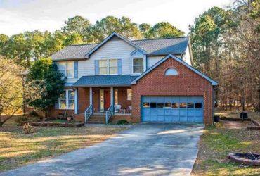 Casa House on Sale