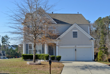 4 Beds 2 Baths House on Rent in morrisville