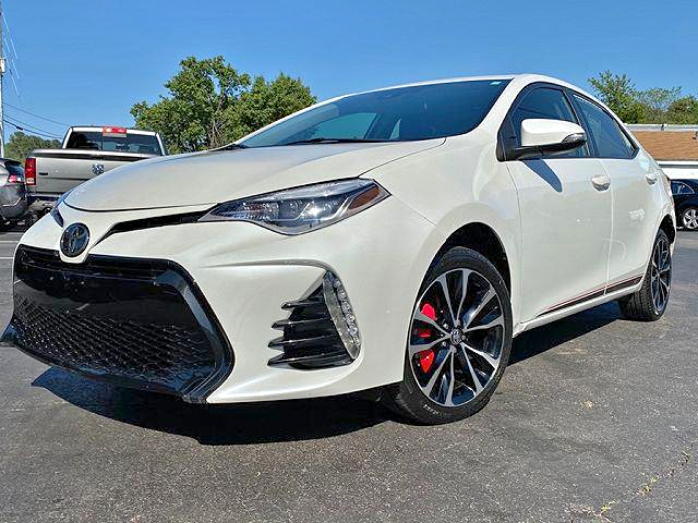 2018 Toyota Corolla XSE On Sale