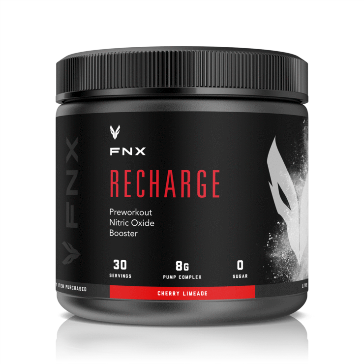 Recharge – Preworkout