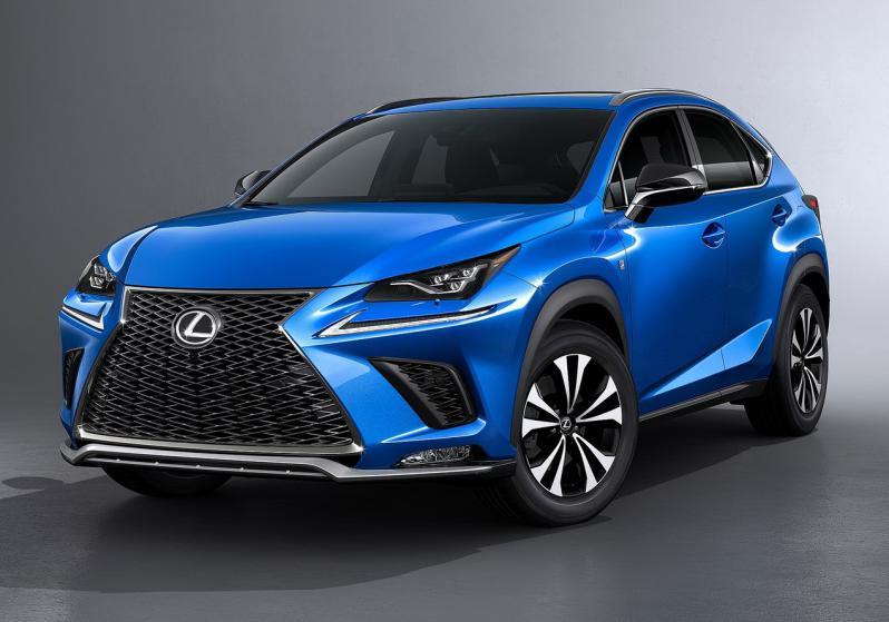 Toyota Lexus On sale 2020