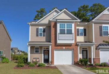 House on Sale at Morrisville